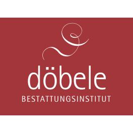 Bestattungsinstitut Döbele Inhaber: Gabriele Döbele-Kreutz