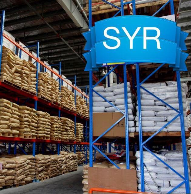 SYRSA Químicos de México