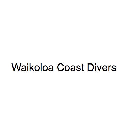Waikoloa Coast Divers - Kamuela, HI - Boat Excursions & Charters