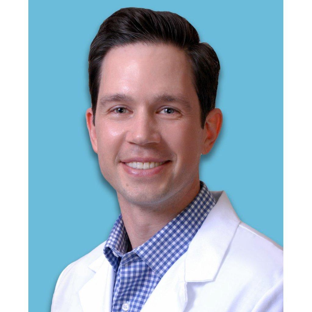 Aubrey Chad Hartmann, MD