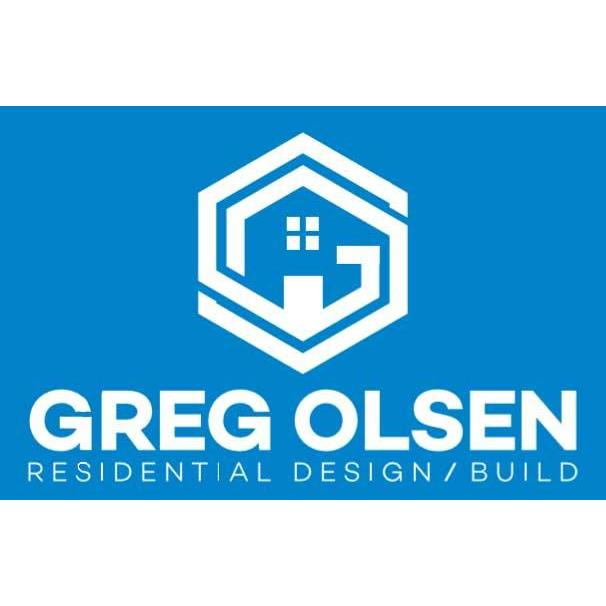 Greg Olsen Design / Build