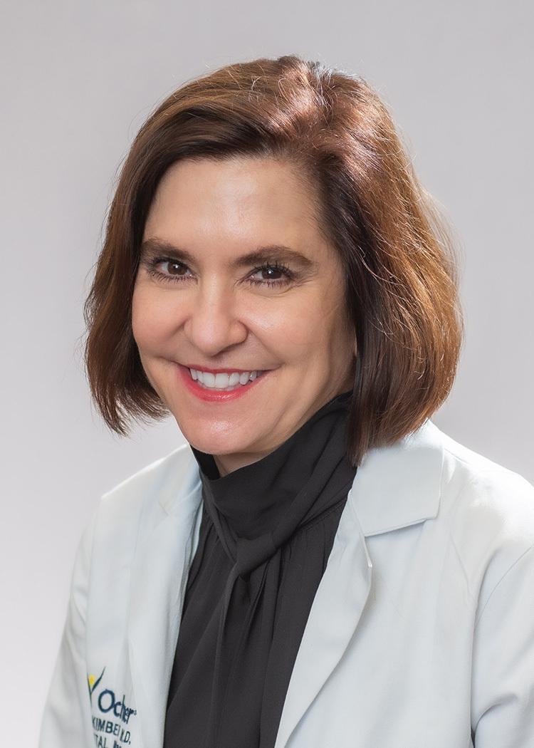 Debora Kimberlin, MD