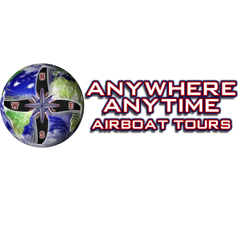 Anywhere Anytime Airboat Tours