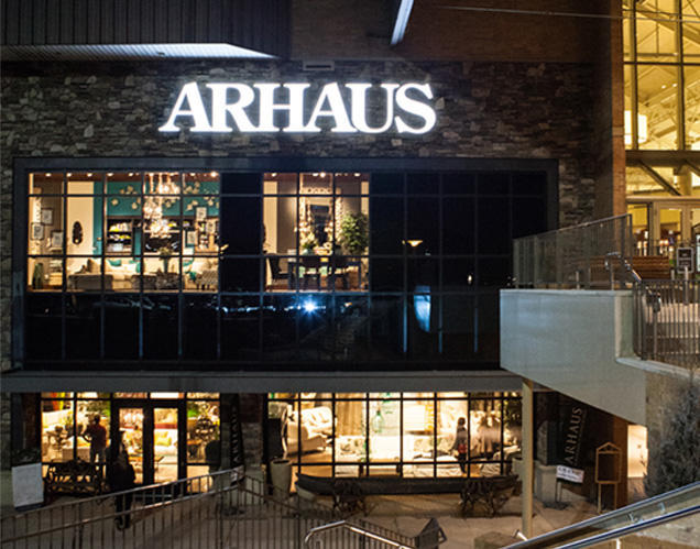 Arhaus In Danbury Ct 06810