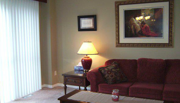 Images Blenhart Painting & Decorating