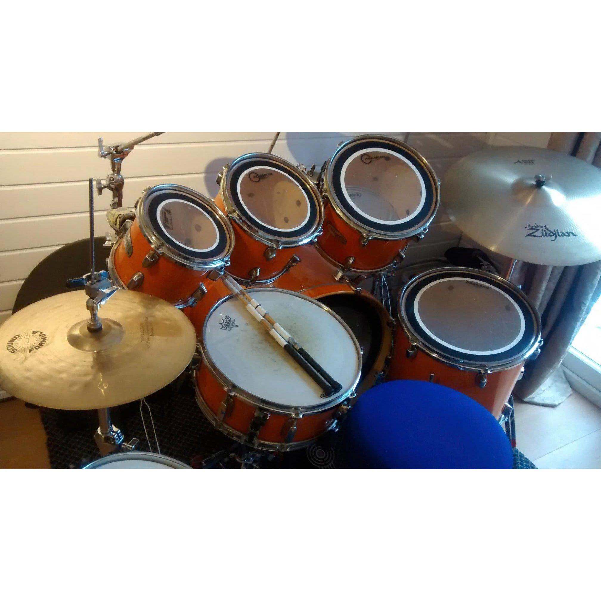 Suzie's Drum Tuition - Stourbridge, West Midlands DY9 8SS - 07986 275652 | ShowMeLocal.com