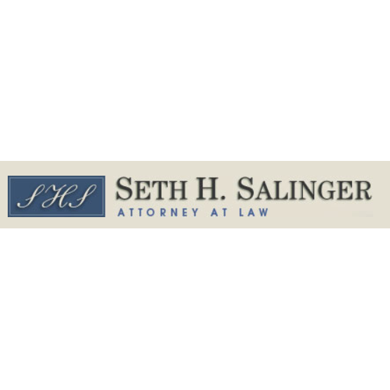 Seth H. Salinger, Attorney at Law - Newton, MA 02459 - (617)244-7630 | ShowMeLocal.com