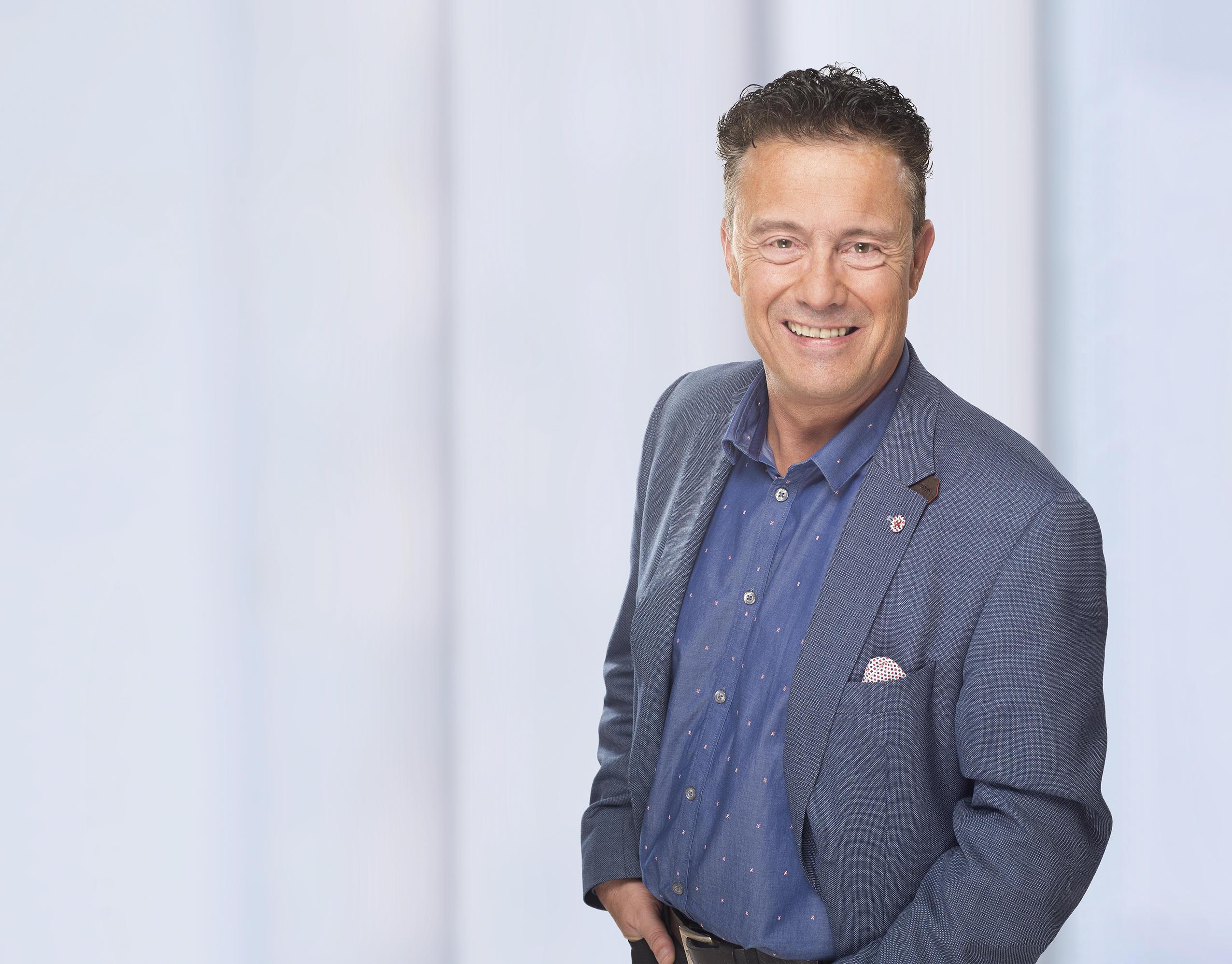 Barmenia Versicherung - Dietmar Brenner