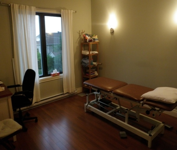 Clinique Physio-Ostéo +