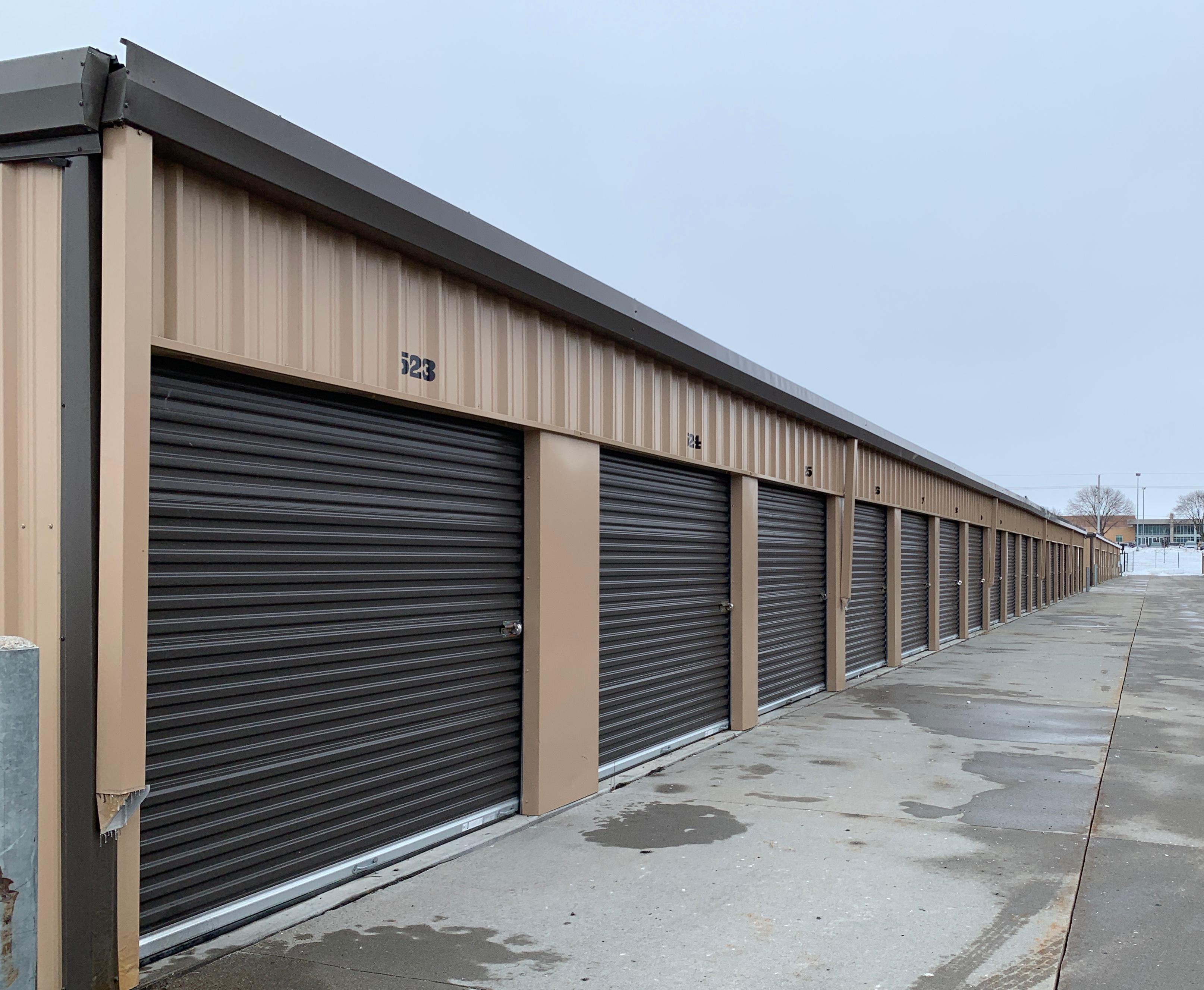 Community Self Storage Gretna (402)200-4062