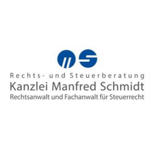 Bild zu Manfred Schmidt Rechtsanwalts- & Steuerberatungsgesellschaft in Stuttgart