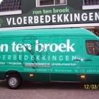 Vloerbedekkingen Ron ten Broek
