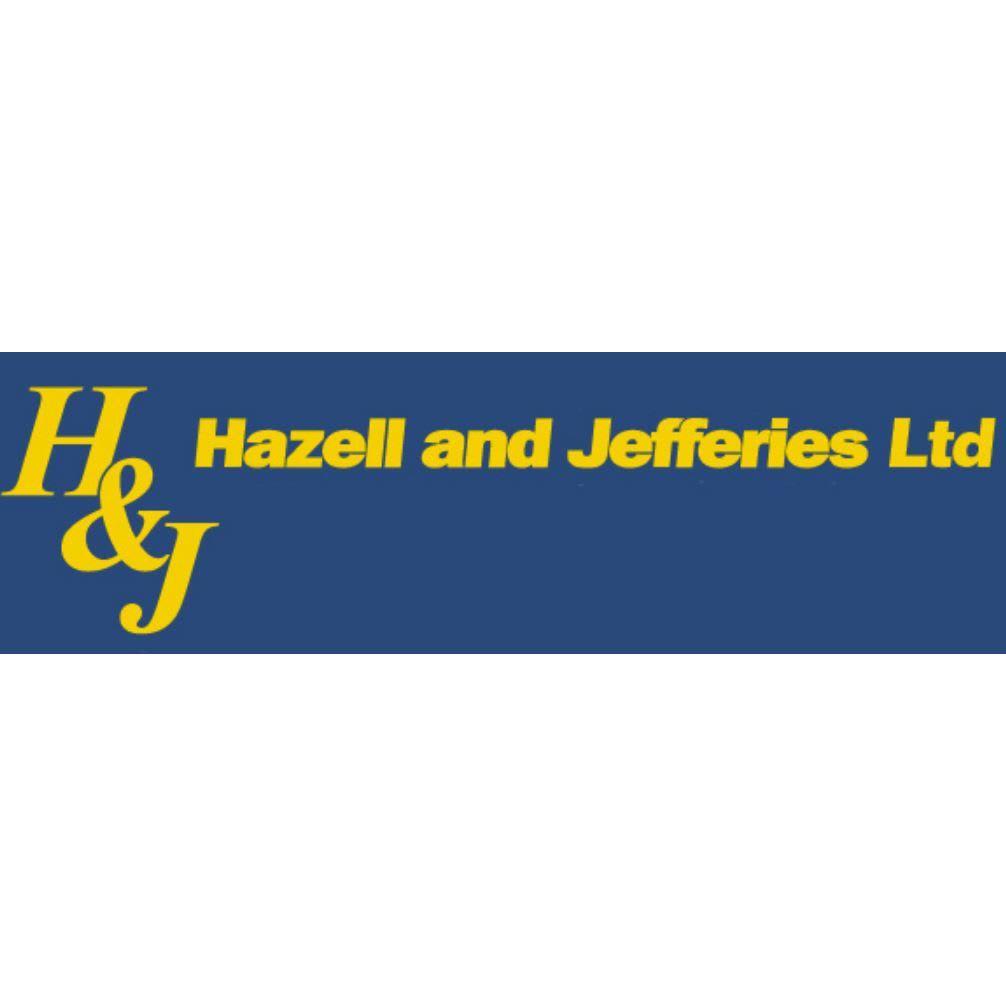 Hazell & Jefferies Ltd