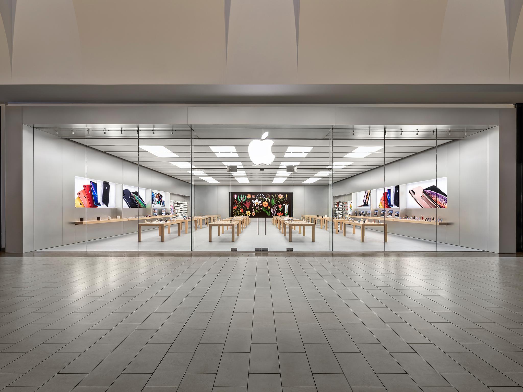 Apple Los Cerritos