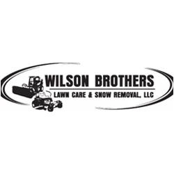 Wilson Brothers Lawn Care & Snow Removal, LLC