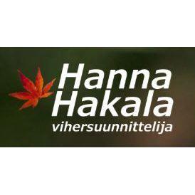 Vihersuunnittelu Hakala Hanna