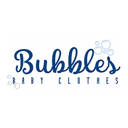 Bubbles Baby Clothing