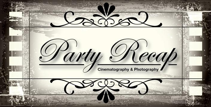 Party Recap Photography