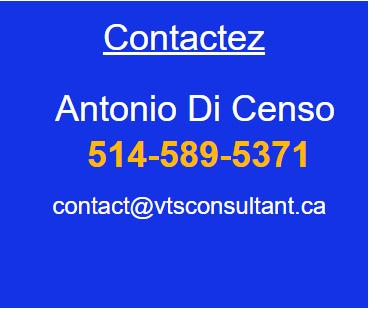 VTS Consultants à Montréal