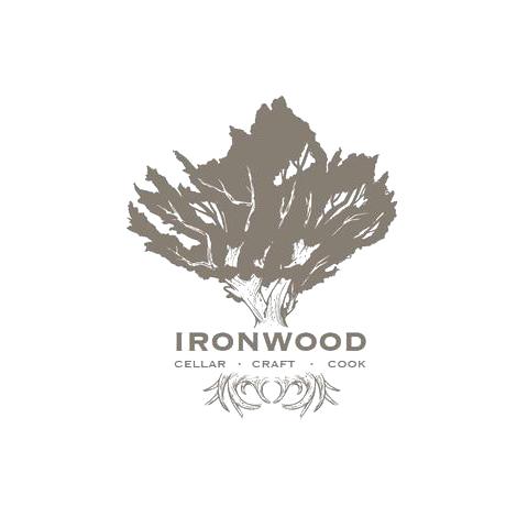 Ironwood Cellar. Craft. Cook.