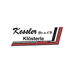 Kessler GesmbH - Transporte/Erdbau u. KFZ Werkstätte in 6754 Klösterle - Logo