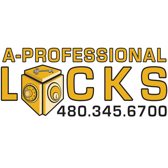 A-Professional Locks