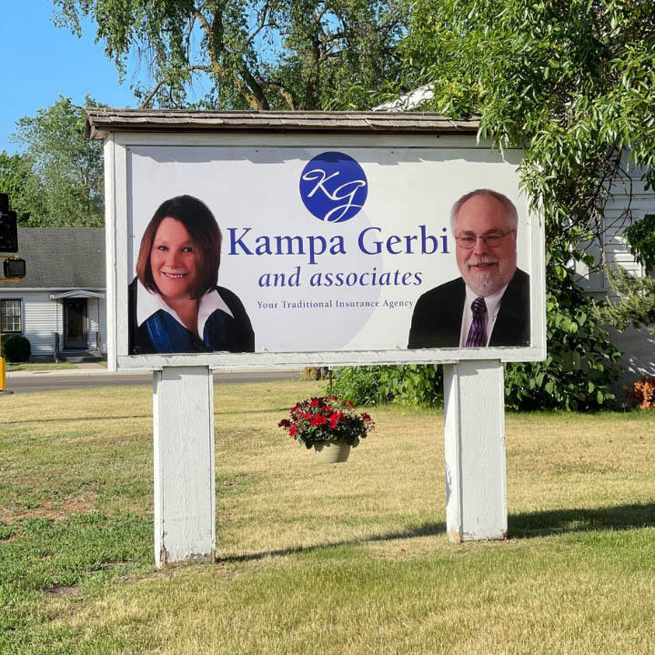 Kampa Gerbi and Associates