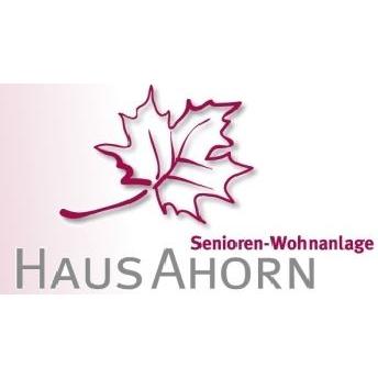 Bild zu Seniorenwohnanlage Haus Ahorn in Beilstein in Württemberg