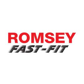 Romsey Fastfit Ltd - Romsey, Hampshire SO51 0HA - 01794 519777 | ShowMeLocal.com