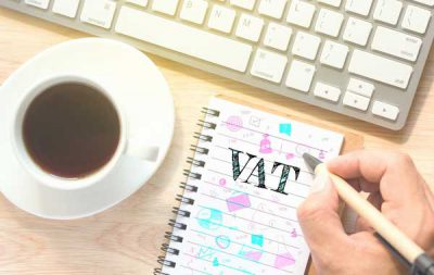 VAT on Other Goods & Services