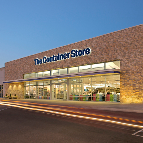 The Container Store 209 North University Avenue Little Rock Ar
