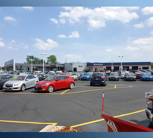 Used Car Dealers In Racine Wisconsin