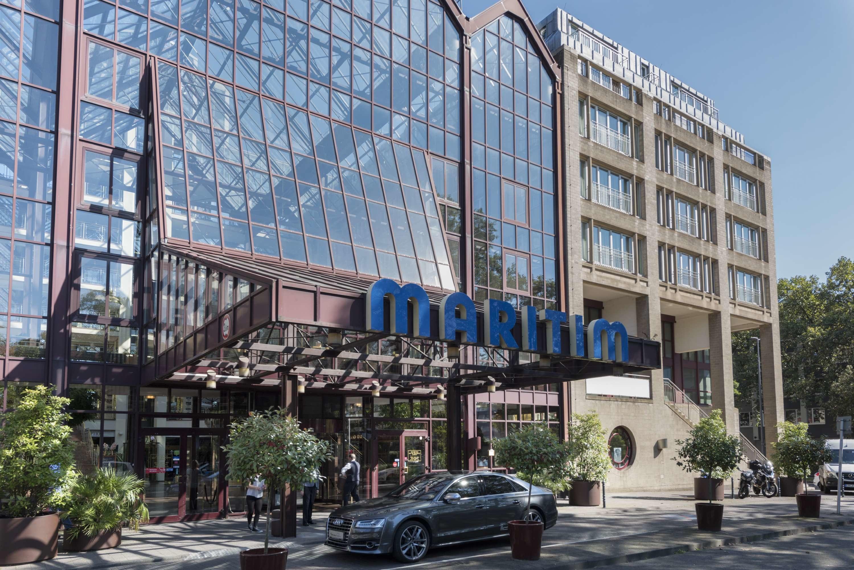 Maritim Hotel Köln, Heumarkt 20 in Köln