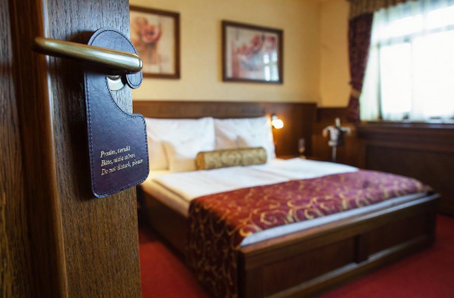 Hotel Abácie & Wellness  Valšské Meziříčí