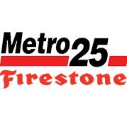 Metro 25 Tire-Firestone