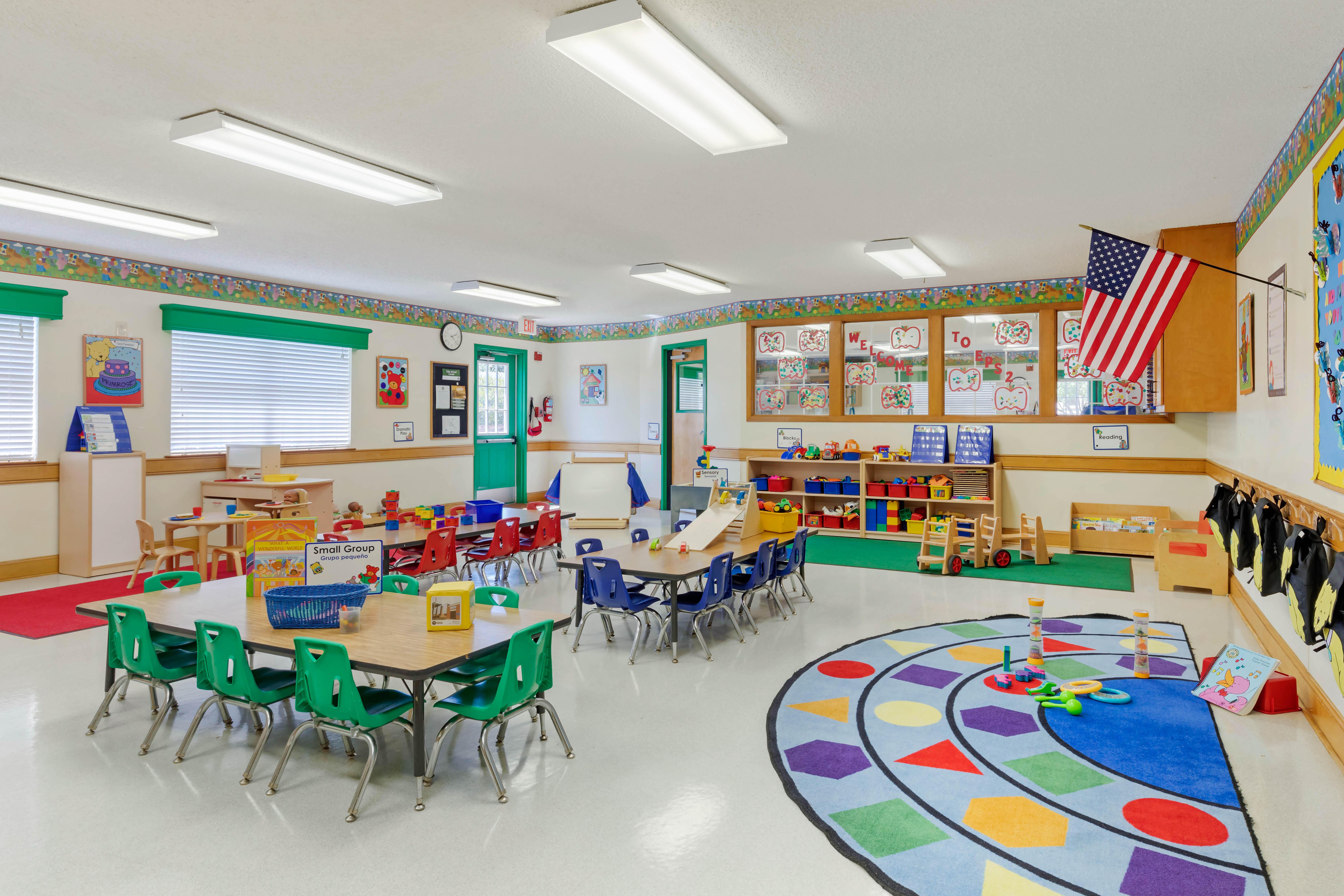 Primrose School of The Mid-Cities