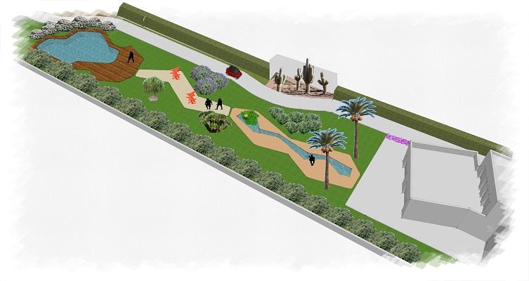 Area Parco sas - Gruppo LAAP srl