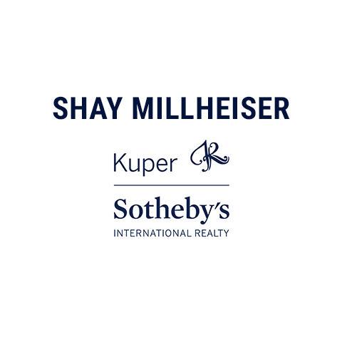 Shay Millheiser - Kuper Sotheby's International Realty