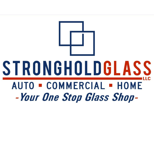 Stronghold Glass Logo