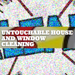Untouchable House and Window Cleaning