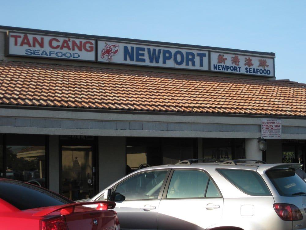Seafood Restaurants In Santa Ana California