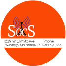 Southern Ohio Communication Services Inc - Waverly, OH - Telecommunications Services