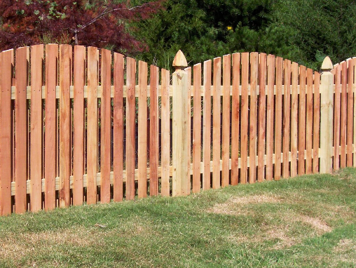 Scott S Fencing: Scott Fence In Houston, TX 77046