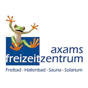 Freizeitzentrum Axams GesmbH & Co KG Logo
