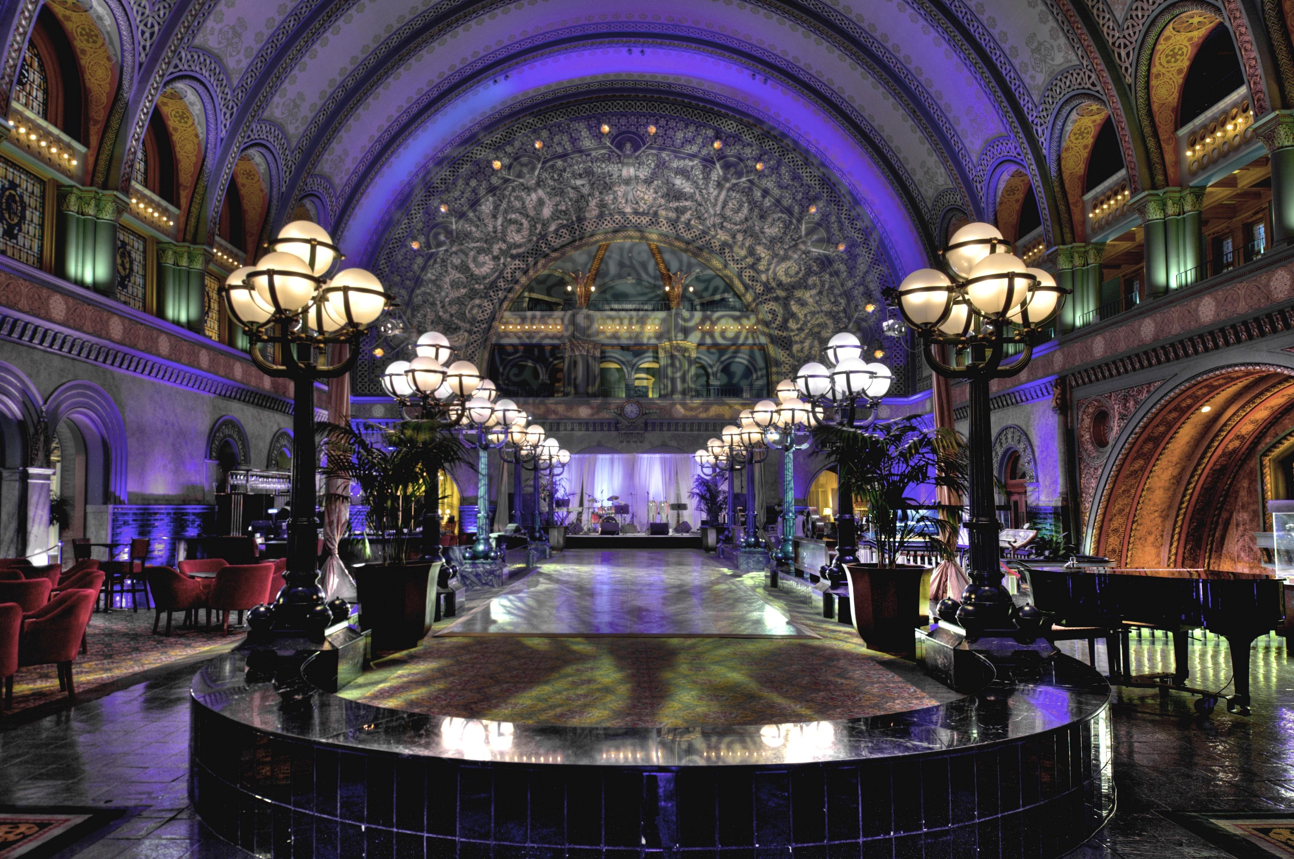 Luxury Central Hotel: InterContinental Paris - Le Grand