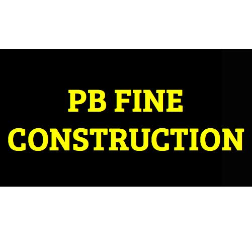 PB Fine Construction