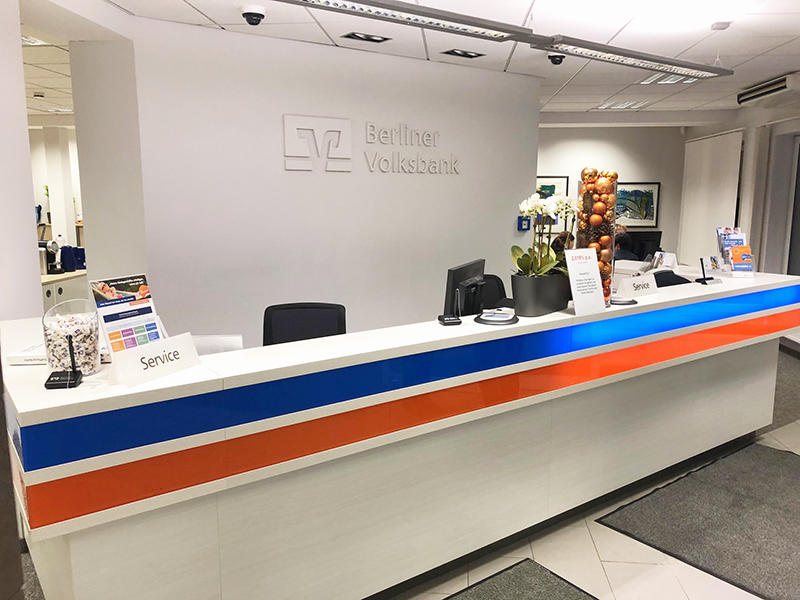 Kundenbild klein 3 Berliner Volksbank FinanzCenter Kaulsdorf