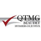 QTMG Beaudet huissiers de justice