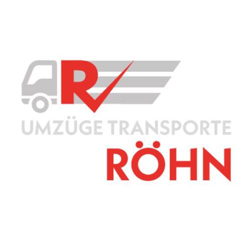 Umzüge Transporte Röhn