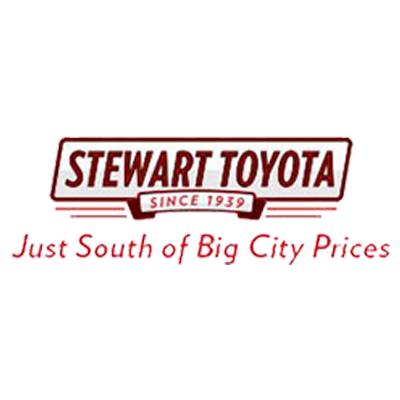 Stewart Toyota - Corsicana, TX 75110 - (800)765-1521   ShowMeLocal.com